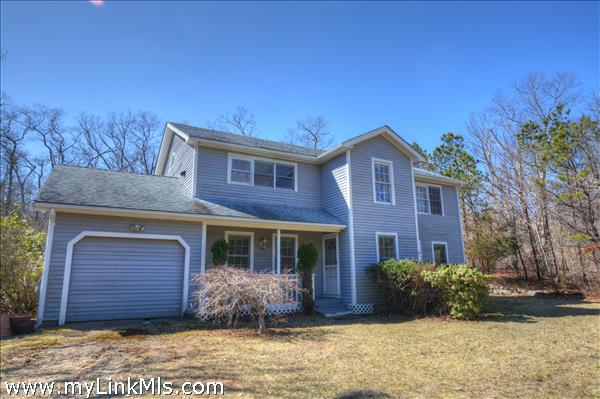 7 Bea Lane West Tisbury MA