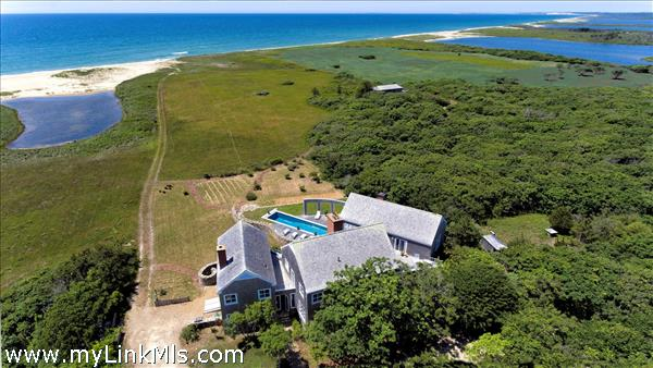 139 Little Homers Pond Road Lot 5A West Tisbury MA