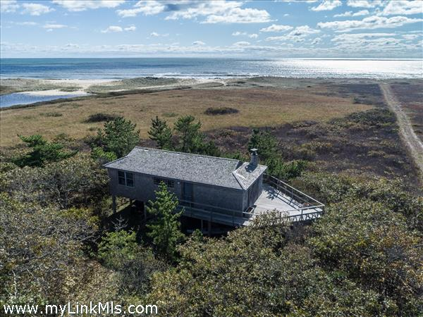 130 Little Homers Pond Road Lot 4 West Tisbury MA