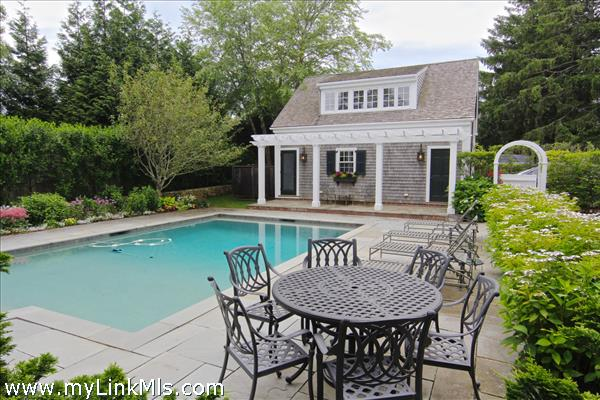 115 South Summer Street Edgartown MA