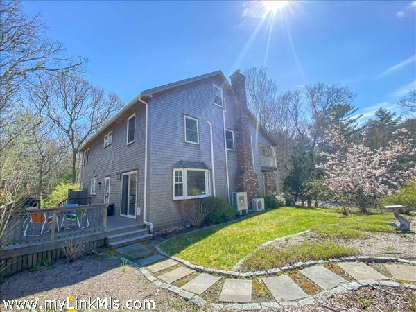5 Black Brook Crossing West Tisbury MA