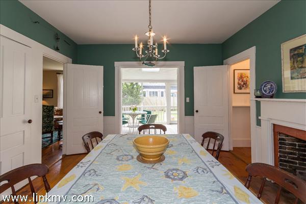 12 Green Avenue Edgartown MA