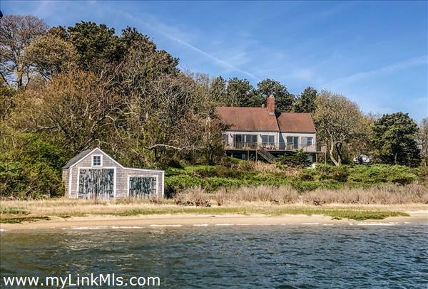 191 Katama Road Edgartown MA