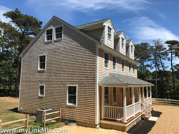 30 Pondview Drive Oak Bluffs MA