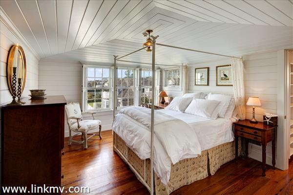 Dexter House master-en-suite