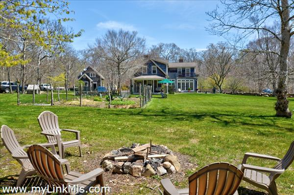 1201 State Road West Tisbury MA