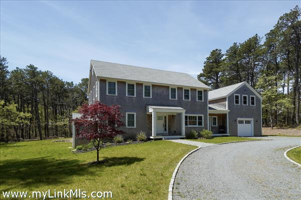 3 Sengekontacket Road Oak Bluffs MA