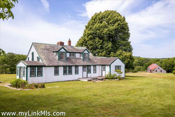 277 North Road Chilmark MA