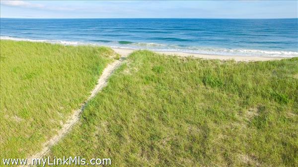 Beach Lot Chilmark MA