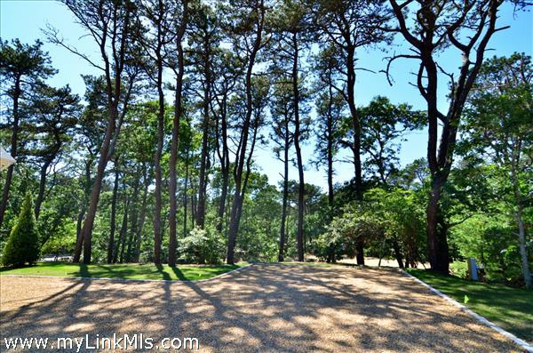 10 Majors Cove Lane Edgartown MA