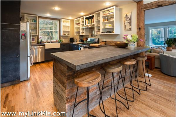 Awe-Inspiring kitchen design