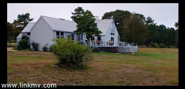 7 Old Harbor Lane Oak Bluffs MA