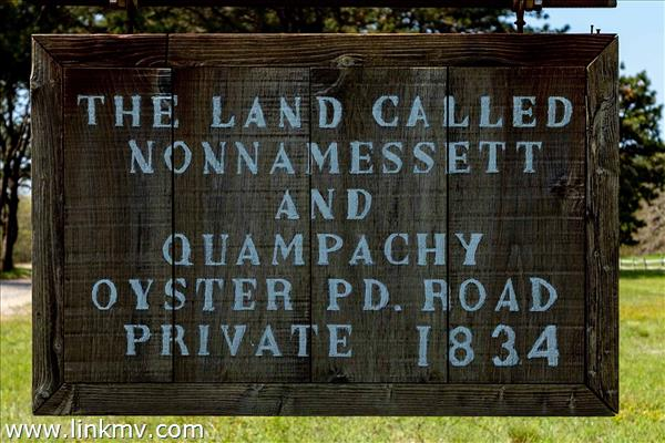 10 Quampache Lane (Lot 2 - Portion of Lot 3B) Edgartown MA