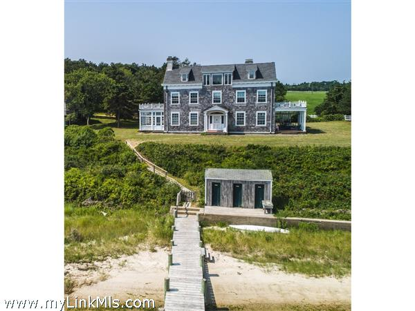 189 & 191 Katama Road Edgartown MA