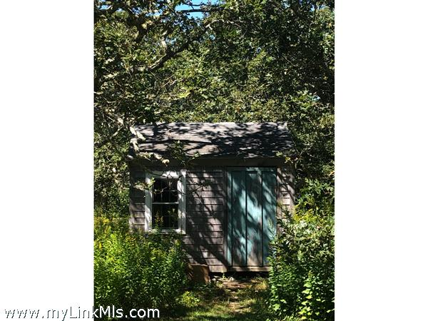 23 Black Point Road Chilmark MA