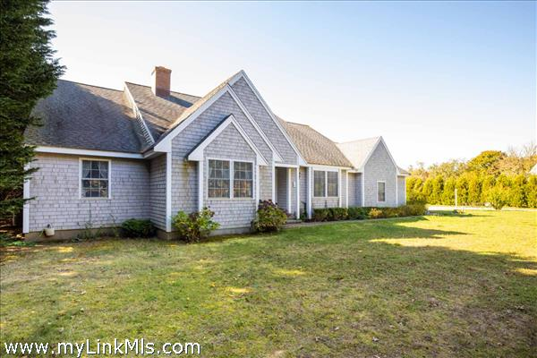 52 and 56 Robinson Road Edgartown MA