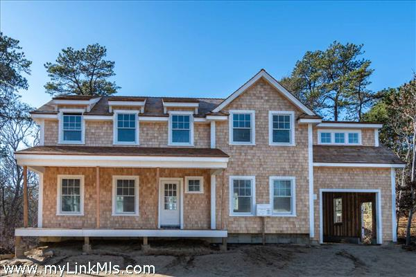 2 Southridge Lane Edgartown MA