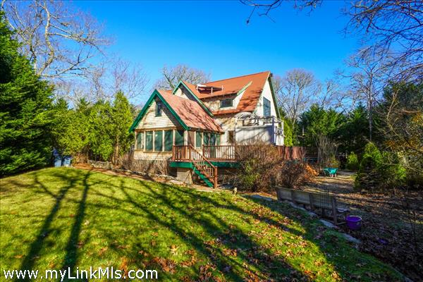 7 North Bog Road Edgartown MA