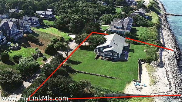 Expansive property to enjoy as is or to create your dream family compound.